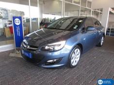 2014 Opel Astra 1.4T Enjoy Auto Gauteng Sandton