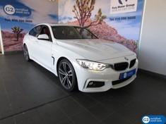 2016 BMW 4 Series 420i Gran Coupe Auto Gauteng Sandton