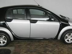 2006 Smart Forfour 1.3 Pure  Western Cape Knysna
