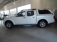 2014 Nissan Navara 2.5 Dci Le 4x4 At Pu Dc  Western Cape Strand
