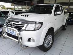 2012 Toyota Hilux 3.0d-4d Raider Xtra Cab Pu Sc  Kwazulu Natal Pinetown