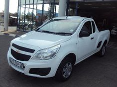 2015 Chevrolet Corsa Utility 1.8 Ac Pu Sc  Gauteng Randburg