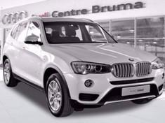 2015 BMW X3 xDRIVE28i Auto Gauteng Johannesburg