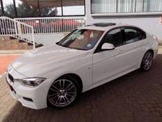 2016 BMW 3 Series 320i M Sport Auto Gauteng Johannesburg