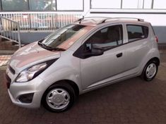 2016 Chevrolet Spark 1.2 L 5dr  Gauteng Johannesburg