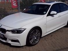 2016 BMW 3 Series 320i M Sport Auto Gauteng Roodepoort