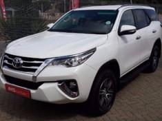 2016 Toyota Fortuner 2.8GD-6 RB Auto Gauteng Roodepoort