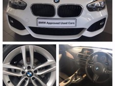 2016 BMW 1 Series 120i M Sport 5-Door Auto Gauteng Pretoria