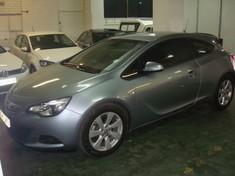 2013 Opel Astra 2.0t Gtc 3dr  Gauteng Johannesburg