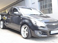 2012 Chevrolet Corsa Utility 1.4 Sc Pu  Gauteng Vanderbijlpark