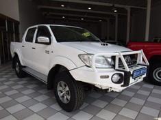 2009 Toyota Hilux 3.0 D-4d Raider 4x4 Pu Dc  North West Province Klerksdorp