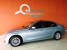 2013 BMW 3 Series 320i At f30 Gauteng Centurion