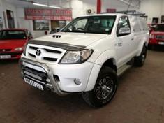 2007 Toyota Hilux Call Sam 0817073443 Western Cape Goodwood