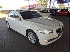 2012 BMW 5 Series 520d Auto Gauteng Pretoria