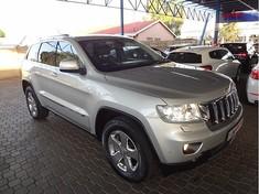 2012 Jeep Grand Cherokee 3.6 Limited Gauteng Pretoria