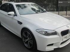 2012 BMW M5 f10  Kwazulu Natal Durban