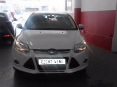 2015 Ford Focus 2.0 Trend  Gauteng Johannesburg