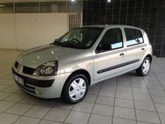 2003 Renault Clio 1.2 16v Expression 169000 km Gauteng Edenvale