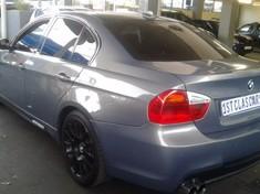 2008 BMW 3 Series 325i Sport At e90  Gauteng Johannesburg