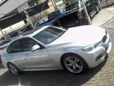 2016 BMW 3 Series 320i Automatic Gauteng Jeppestown
