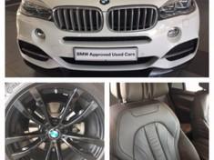 2017 BMW X5 M50d Gauteng Pretoria