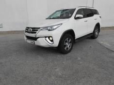 2016 Toyota Fortuner 2.8GD-6 RB Auto Eastern Cape Port Elizabeth