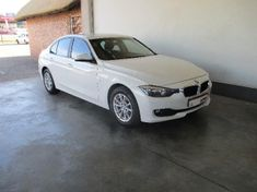 2014 BMW 3 Series 316i Auto Limpopo Polokwane