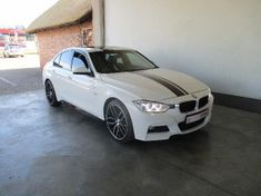 2013 BMW 3 Series 320i f30  Limpopo Polokwane