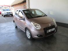 2011 Suzuki Alto 1.0 Gls  Limpopo Polokwane