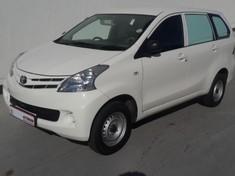 2013 Toyota Avanza 1.3 S Fc Pv  Gauteng Rosettenville