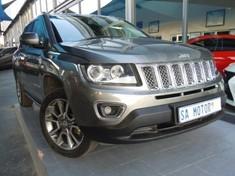 2013 Jeep Compass 2.0 Ltd  Gauteng Randburg