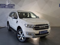 2016 Ford Everest 3.2 LTD 4X4 Auto Gauteng Sandton