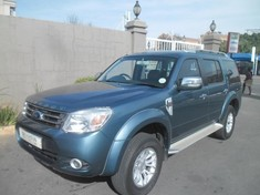 2013 Ford Everest 3.0 Tdci Ltd 4x4 At  Gauteng Bryanston