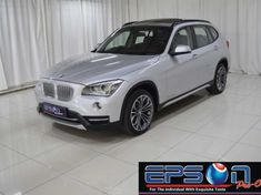 2013 BMW X1 Sdrive20d At  Gauteng Nigel