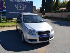 2011 Chevrolet Aveo 1.6 L 5dr  Gauteng Johannesburg