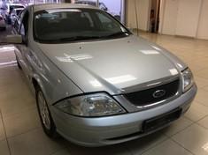 2002 Ford Falcon Fairmont  Gauteng Johannesburg