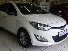 2014 Hyundai i20 1.2 Motion  Kwazulu Natal Hillcrest
