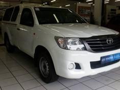 2015 Toyota Hilux 2.5 D-4d Pu Sc  Kwazulu Natal Hillcrest