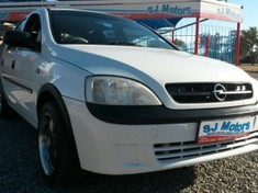 2004 Opel Corsa 1.6 Elegance  North West Province Orkney