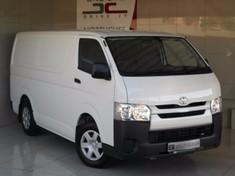 2016 Toyota Quantum 2.7 PANEL VAN M Gauteng Roodepoort