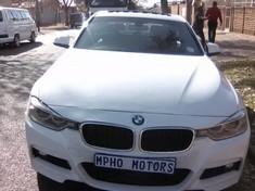2014 BMW 3 Series 320D M Sport Auto Gauteng Johannesburg