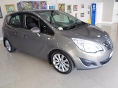 2012 Opel Meriva 1.4t Cosmo  Western Cape Knysna