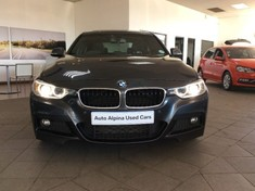 2015 BMW 3 Series 320i AT f30 Gauteng Boksburg