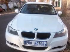2010 BMW 3 Series 320i e90  Gauteng Johannesburg