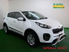2016 Kia Sportage 2.0D EX Auto Gauteng Pretoria