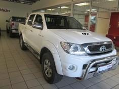 2010 Toyota Hilux 3.0 D-4d Raider 4x4 Pu Dc  Limpopo Mokopane