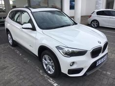 2016 BMW X1 xDRIVE20d Auto Eastern Cape East London