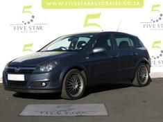 2006 Opel Astra 1.6 Essentia 5dr  Gauteng Johannesburg