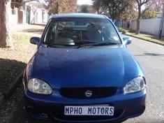 2006 Opel Corsa 1.4 Colour 3dr  Gauteng Johannesburg