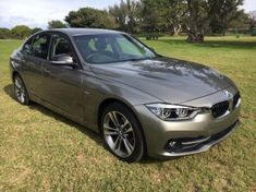 2017 BMW 3 Series 320D Sport Line Auto Eastern Cape East London